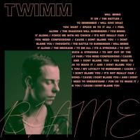 New Track: Blame - TWIMM