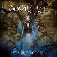 EP Review: My Fairytale - Dovile Lee