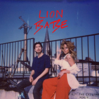 New Track: Hit The Ceiling (Zikomo Remix) - Lion Babe