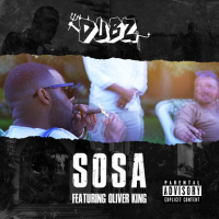Song of the Day: Sosa - Dubz (ft. Oliver King)