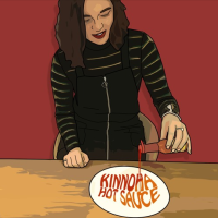 New Track: Hot Sauce - Kinnoha