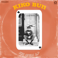 EP Review: The Clubs - Kiko Bun