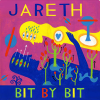 Song of the Day: Bit By Bit - Jareth