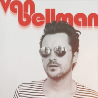 Song of the Day: I Hate To See You This Way - Van Bellman