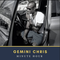 EP Review: Minute Hour - Gemini Chris