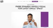 Phebe - More Music Less Noise