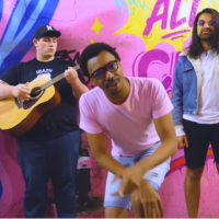 New Music Video: All In (Summer Song) - Xav A