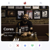 New Track: Depend On Me - Cores (Ft. Maz)