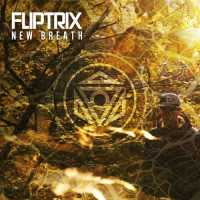 New Track: New Breath - Fliptrix