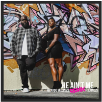 Song of the Day: He Ain't Me (Remix) - Ricardo Williams (ft. Lioness)