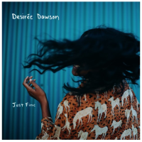 Song of the Day: Just Fine - Desiree Dawson