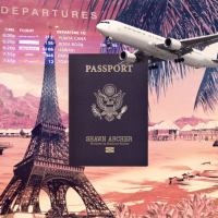 Song of the Day: Passport - Shawn Archer