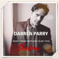 Christmas Song: Don't Need Nothing Else This Christmas - Darren Parry