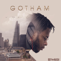 New Track: Gotham - Boy Nash
