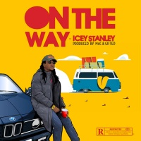 New Track: On The Way - Icey Stanley