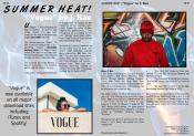J KAS - Brash! Magazine (print copy)