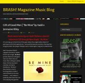 Vade - Brash! Magazine