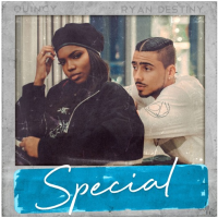 New Track: Special - Quincy (ft. Rayn Destiny)