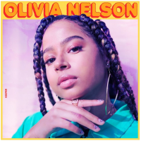New Track: Keeper - Olivia Nelson