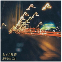 Song of the Day: Khao San Road - Liam Phelan