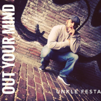New Track: Out of Your Mind - Unkle Festa