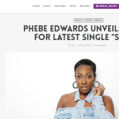 Phebe - More Music Less Noise (small)
