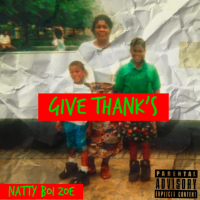 Natty Boi Zoe 'Give Thanks' With His Brand New Track