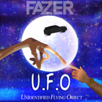 Song of the Day: U.F.O - Frazer