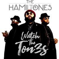 EP Review: Watch The Ton3s - The Hamiltones
