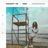 NOA Gets 'Caught Up' In Her Brand New Single