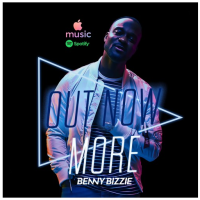 Song of the Day: More - Benny Bizzie