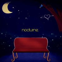 EP Review: Nocturne - Dani Darling