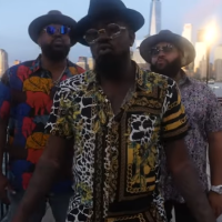 The Hamiltones Share Official Music Video For 'Alone'