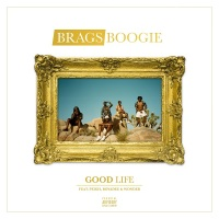 Song of the Day: Good Life - Brags Boogie
