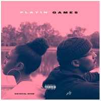 A1 Teams Up With Krystal Rose For Remix Of 'Playing Games'