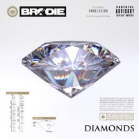 Teenage Rap Talent Brodie Unveils New Single, 'Diamonds'