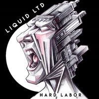Liquid Slams Down A Brand New Banger, 'Hard Labor'