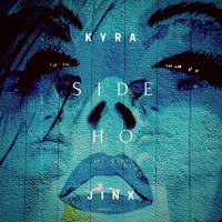SOTD: Gaming Star Kyra Jinx Records Debut Single 'Side Ho' In The Same Studio As Stormzy