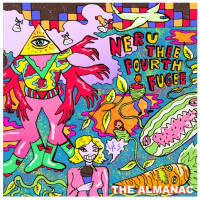 Album Review: Almanac - Neru Thee Fourth Fugee