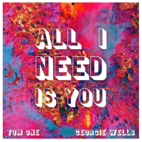 Toms One Drops Summer-Ready Track, 'All I Need Is You'