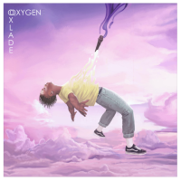 Oxlade Releases New Single 'Away' Ahead of EP 'Oxygene'