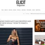 NATZ - Elicit Magazine