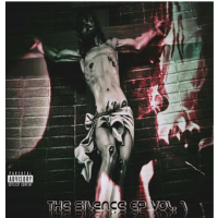 EP Review: The Slience EP Vol.1 - Blessin F