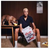 Charles Shares Future-Soul Single 'Sundance Kid'