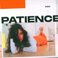 Noa Opens Up About Love With Latest Single, 'Patience'