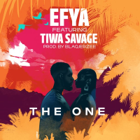Song of the Day: The One - Efya (ft. Tiwa Savage)