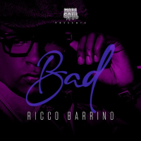 EP Review: Bad - Ricco Barrino