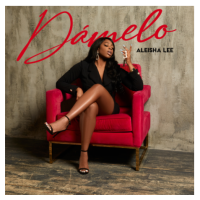 Aleisha Lee Drops Track 'Dámelo' Today!