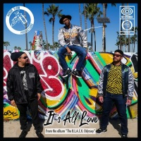 Song of the Day: It's All Love - Honor Flow Productions