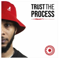 Song of the Day: Trust The Process - Strizzy Strauss